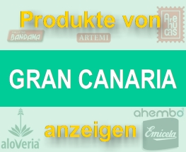 Products from Gran Canaria