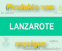 Products from Lanzarote