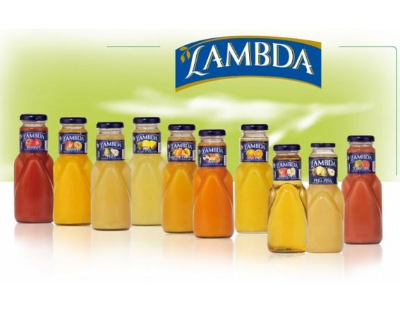 Lambda Juices